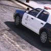 LAPD CVPI (SouthLAnd based)