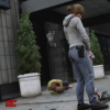 The Homeless of Los Santos