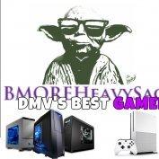 BMOREHeavySack