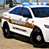 LSCSO 2013 Ford Police Interceptor Sedan