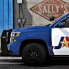 LOS SANTOS SHERIFF
