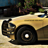 SAN ANDREAS STATE TROOPER CHARGER