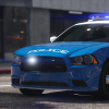 LSPD Charger (Raleigh)