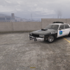 "Movie ""Black Sheep"" Starring Chris Farley and David Spade's Chevy Caprice (Customized) by officer Robbie in the Movie."
