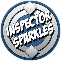 Inspector Sparkles
