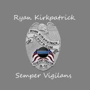 Ryan Kirkpatrick