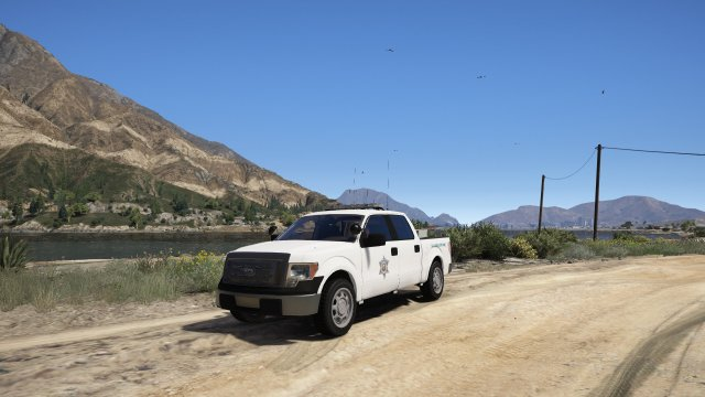 f150 state parks