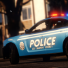 Fictional Charger PD texture!