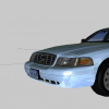 2010 Ford Crown Victoria SAP VSP