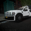 Tow Truck and NYPD