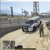 Agencies Working Together (LSPDFR GTA5) Legion_GL