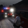 just another traffic stop