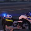 Peloton moto