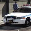 New York City Sheriff Department