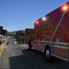 Los Santos EMS Responding to Assist LSPD