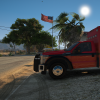 Sandy Shores Ambulance 9 Awaiting crew to Respond