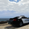 Some new/old skins for the LSPD