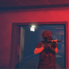 Breach and clear