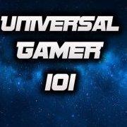 Universal Gamer 101