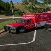 Paterson FD EMS, new texture