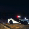 Late Night Traffic Stop