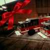 Happy Holidays from Engine Co. 116, Squad Co. 5, & Battalion 12