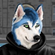 Bluethefurry