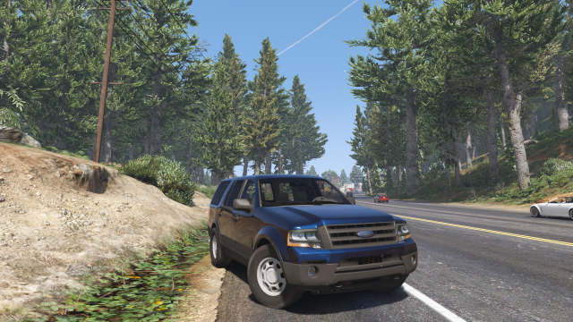 2015-2017 Ford Expedition SSV