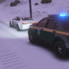 Vermont State Police - Traffic Stop