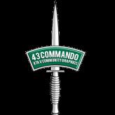 43 Commando