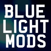 Blue Light Mods