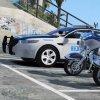 State Police Bikes