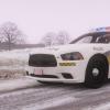 Sûreté du Québec Dodge Charger