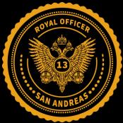 RoyalOfficer
