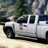 San Andreas DNR