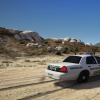 hot day in blaine county