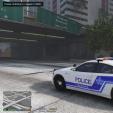 Officer Kostas Woods