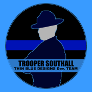 Trooper Southall