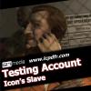 TestingAccount