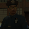 Sergeant Harris