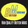 BritishModding
