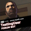 TestingUser