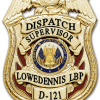 CSS-Dispach Supervisor